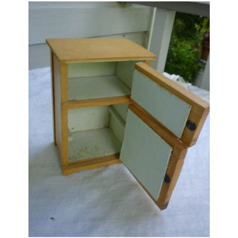 old fashioned doll houses old fashioned wooden ice box ice chest for doll house from