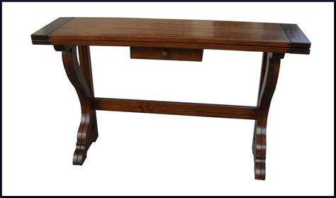 tavolo consolle apribile tavolo apribile idee creative di interni e mobili