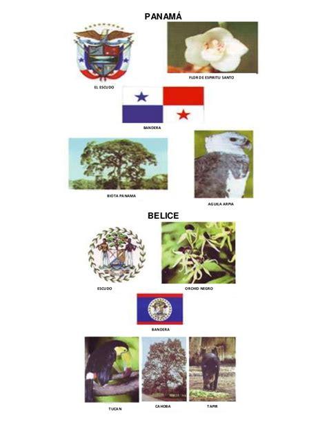 imagenes simbolos nacionales de centroamerica simbolos patrios de centroamerica