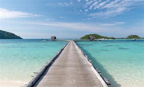 islands  singapore  weekend beach getaways