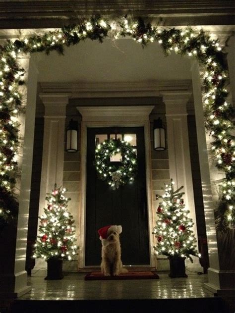 christmas front porch decorating ideas cool christmas porch d 233 cor ideas kitchen decorating