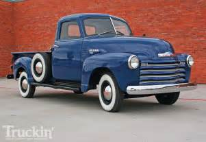 1950s Chevrolet Truck 301 Moved Permanently
