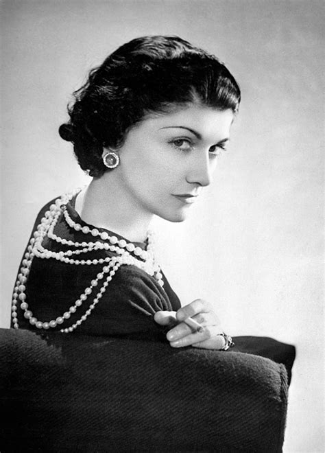 coco chanel biography timeline facts you don t know about our beloved coco chanel tell