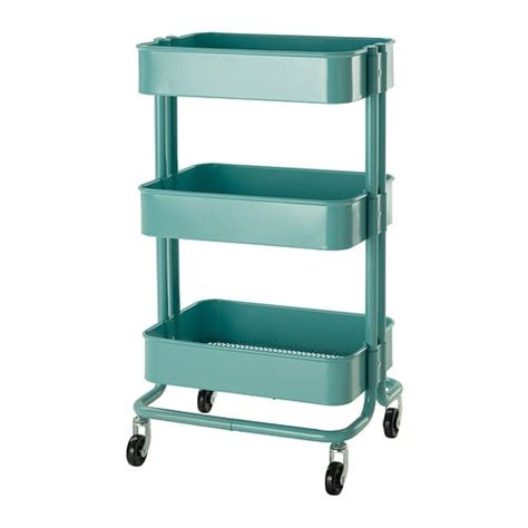 Ikea Cart On Wheels | r 197 skog utility cart ikea