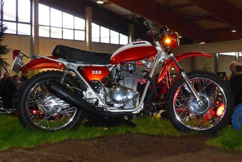 Motorrad Honda Kassel by Honda 350 Ausgestellt Bei Der Technorama In Kassel M 228 Rz