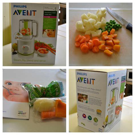 Steamer Blender Avent avent blender baby food komfyr bruksanvisning