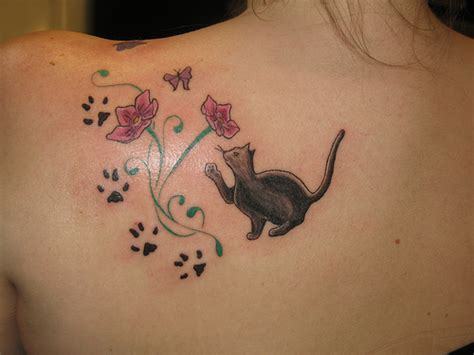 tattoo ideas en brainsy heart nice cats tattoo