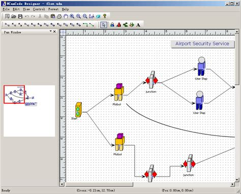 software workflow diagram exles e xd walkthrough workflow diagram software exle