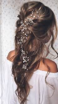 20 down hairstyles for prom hairstyles amp haircuts 2016 2017