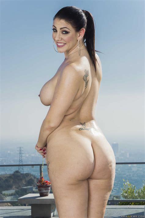 Madison Rose Is Showing Her Ass Photos Jordan Ash MILF Fox