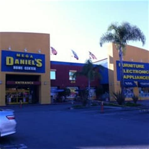 Daniels Furniture Anaheim by Mega Daniel S Home Center Furniture Stores Anaheim Ca