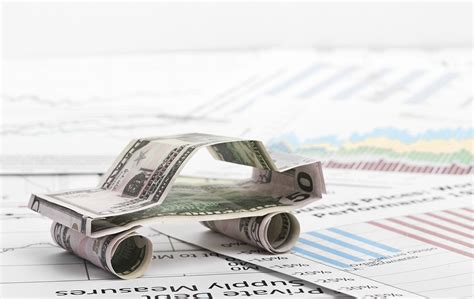 financing a car with bad credit more americans with bad credit are getting auto loans