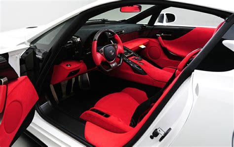 lexus lfa price interior lexus lfa n 252 rburgring edition for sale in carolina