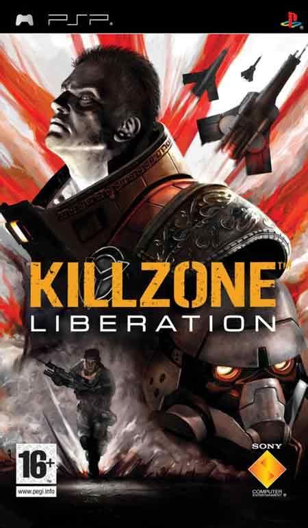 emuparadise killzone killzone liberation usa iso