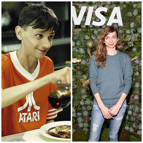 chelsea peretti and lauren lapkus evanston actress said she s often mistaken for male road