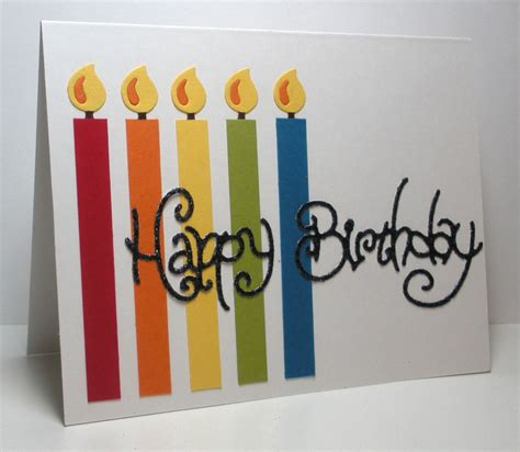 Happy Birthday Card Ideas Think Outside The Box October 2011