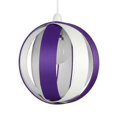 Purple Ceiling Light Contemporary Purple Layered Ceiling Light Pendant Shade Lshade Home Ebay