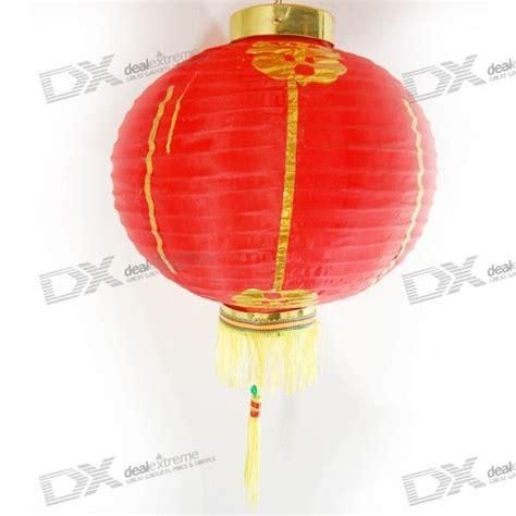 new year pack lanterns foldable lunar new year festival lanterns 2 pack