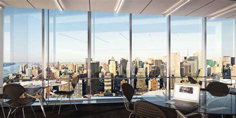 office view world of architecture hudson yards new neighborhood for west manhattan new york city