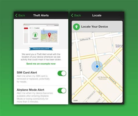 find my iphone app for android this security app for ios android makes find my iphone and android device manager look obsolete