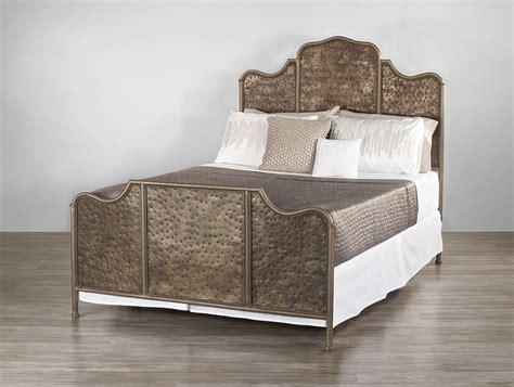 wesley allen iron wesley allen iron beds at rainbow furniture in fort wayne