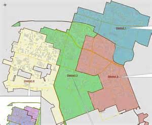 map of killeen killeen pdf maps