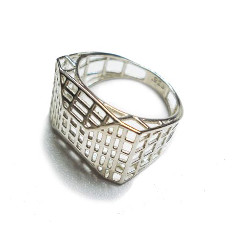 Architecture Design Jewelry Let S Stay Architecture Inspired Jewelry Design