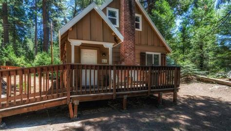 Knotty Pine Cabins Shaver Lake by Knotty Pine Cabins Idyllwild Ca Resort Reviews