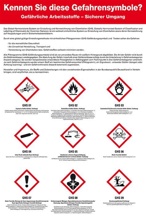 Adressaufkleber Norm by Schulungstafel Gef 228 Hrliche Gem 228 223 Clp Kunststoff