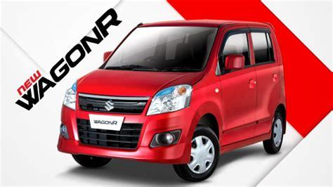 Suzuki Pakistan Suzuki Increases The Price Of Wagon R In Pakistan