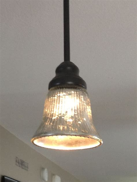 Mercury Glass Pendant Lights For The Home Pinterest Mercury Glass Light Pendant