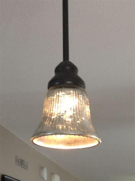 mercury glass pendant light mercury glass pendant lights for the home