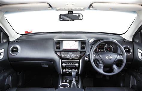 nissan pathfinder 2014 interior nissan pathfinder review 2014 pathfinder 4wd