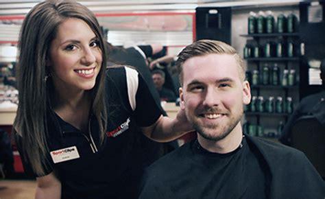 haircut deals kelowna 10 for an adult or child varsity haircut a 21 value