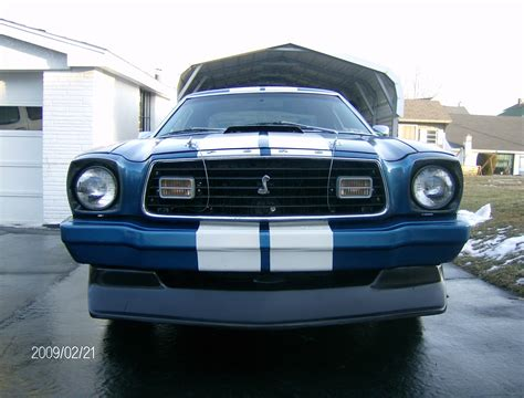 ford mustang 1976 vettie1218 1976 ford mustang ii specs photos