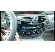 Auto Estereo Controlado Desde Volante Renault  YouTube