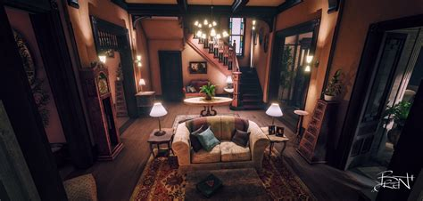 the home interior the charmed house interior house interior
