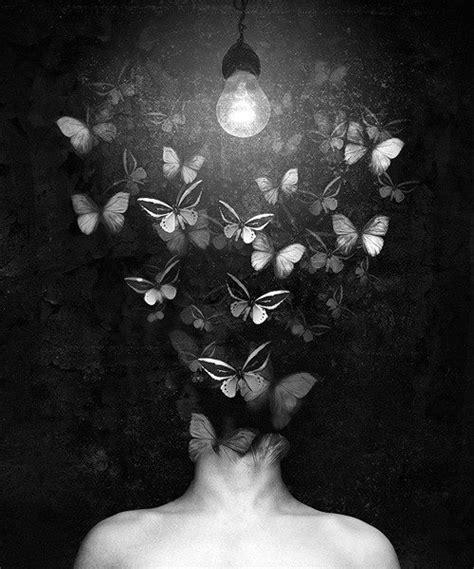 imagenes surrealistas oscuras imagenes tumblr blanco y negro buscar con google