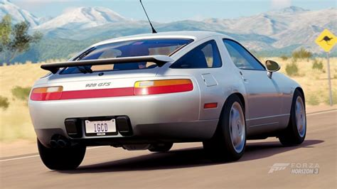 forza horizon 3 1993 porsche 928 gts gameplay youtube igcd net porsche 928 in forza horizon 3