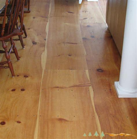 Pine Plank Flooring Wide Pine Flooring Wood Flooring
