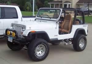 Jeep 93 Wrangler 1993 Jeep Wrangler