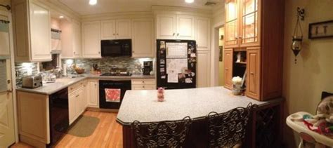 Do It Yourself Backsplash Kitchen Kitchen Backsplash Installation Doityourself Community Forums