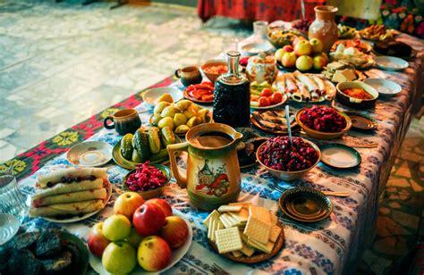12 ukrainian dishes for christmas eve recipes plus bonus recipes for christmas day ukrainian dinner recipes and customs ukrainian recipes