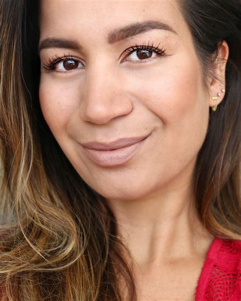 Maybelline X Gigi Hadid maybelline x gigi hadid lipstick review beautylab nl
