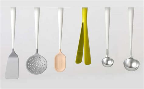 kitchen utensil design 36 smart kitchen serving utensils
