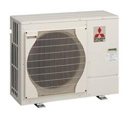 Mitsubishi Water Heater Air Source Heat Pumps Thegreenage