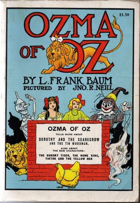 ozma of oz large print books ozma of oz i cannot live without books