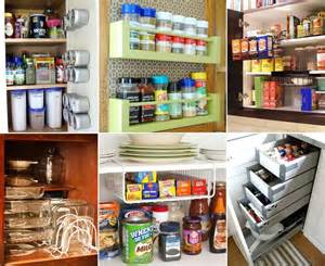Inside Kitchen Cabinets Ideas 10 clever ideas to organize inside your kitchen cabinets