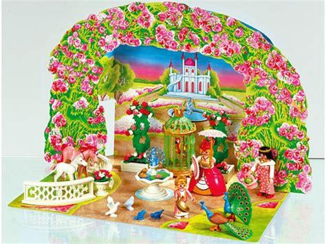 playmobil calendrier de l avent princesse