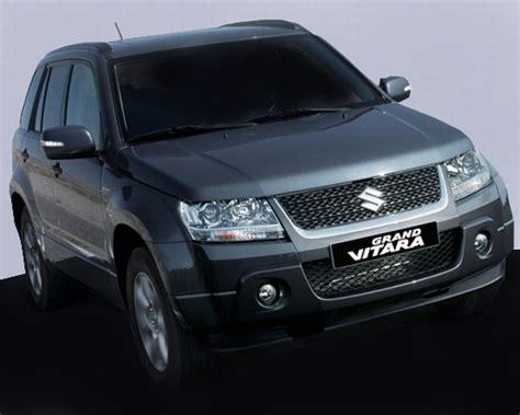 Grand Vitara Maruti Suzuki Maruti Suzuki Grand Vitara 2 4 At Car Price